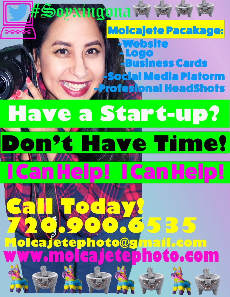 Flyer for Molcajete Grind Photo copy copy
